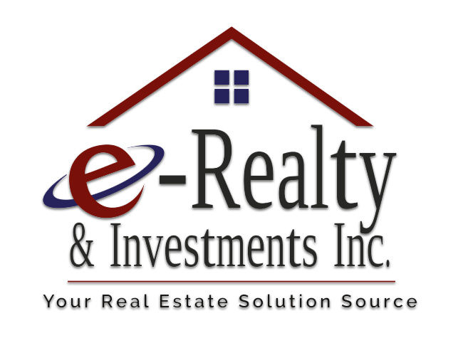 Welcome To E-Realty Inc.